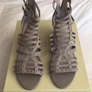 Hinge Sandal